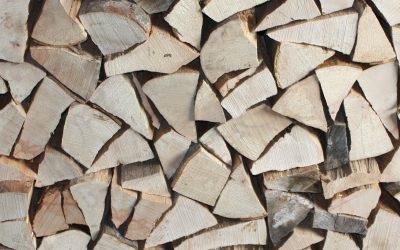 Jak prawidłowo ogrzewać drewnem