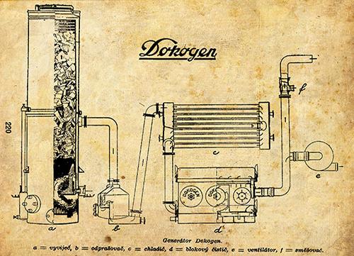 Generator DOKOGEN