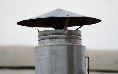 Dobór komina dla kotła ATMOS